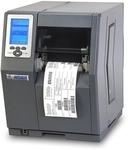 Принтер этикеток, штрих-кодов Datamax H-4212