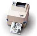Принтер этикеток, штрих-кодов Datamax E 4204 - с отрезчиком DT (термо)