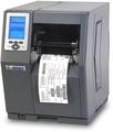 Принтер этикеток, штрих-кодов Datamax H-4212 - Базовый отделитель + смотчик